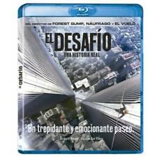 El Desafío Blu-ray
