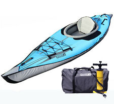 Hi-Pressure Advanced Elements AdvancedFrame DS-XL Inflatable Kayak AE1044-DSXL
