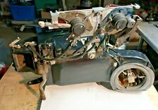 Tested & Working 1968 Mercedes Benz 280SE Heater Box Fan Control Assembly-Bus