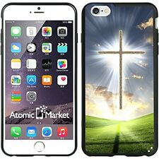 Christian Cross For Iphone 6 Plus 5.5 Inch Case Cover