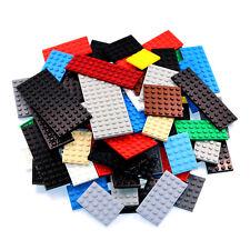 LEGO® 25 Platten Plates verschiedene Größen und Farben Basic Bauplatten kg
