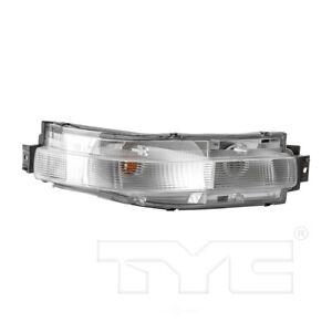 Left Back Up Light For 2003-2009 Nissan 350Z 2004 2005 2006 2007 2008 TYC