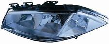 Headlight Renault Megane 2002-2005 Left