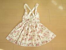 Liz Lisa JSK Dress Lolita Hime Gyaru shibuya109 Very Cute (a228)