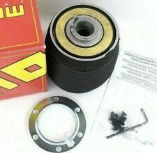 Genuine Momo steering wheel boss kit ML8010. Porsche 924, 944, VW Golf, GTi etc