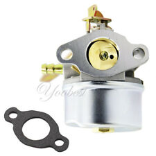 Carburetor For Craftsman Toro Tecumseh Yardmachine Snow Blower 3HP 3.25HP 3.5HP