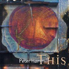 Peter Hammill - This [New CD] Rmst