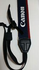 Canon EOS DSLR Camera Neck Strap (S0715-BP)