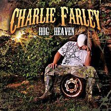 Charlie Farley Hog Heaven CD NEW Lacs Colt Ford Bubba Sparxxx