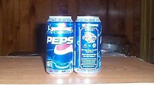 One 14oz.Pepsi can.World Series Classic. 9 of 10