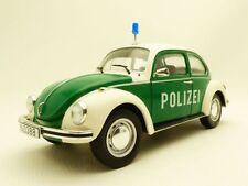 VOLKSWAGEN COCCINELLE 1303 POLIZEI 1/18 beetle police