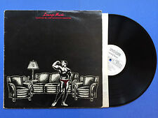 Telephone Bill & The Smooth Operators - Lounge Music, DIAL-100 Ex Condition LP