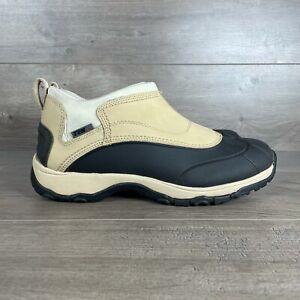 LL Bean - Storm Chaser Boots - Tek 2.5 - Waterproof - Insulated - Womens Size 11