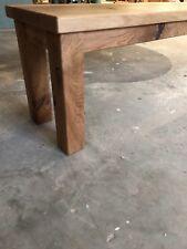 Holzbank Esstisch In Esstische Küchentische Günstig Kaufen Ebay