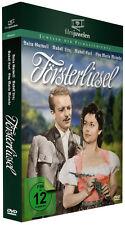 Die Försterliesel - Heimatfilm mit Anita Gutwell & Rudolf Lenz - Filmjuwelen DVD