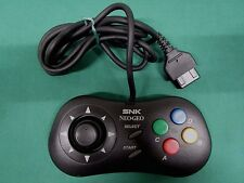 Neo Geo ROM & CD -- Controller Pad -- JAPAN. SNK. 14359