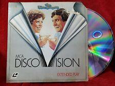 The Four Seasons LaserDisc 1981 Laser Disc LD MCA Disco Vision DiscoVision