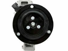 For 2013-2016 Ford Escape A/C Compressor 26176NS 2014 2015 2.0L 4 Cyl