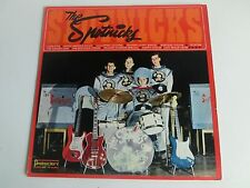 The Spotnicks Take Five  LP Combined shipping Option !