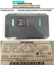 Siemens Drive 6SE3221-1FG40