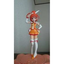 Japan anime Smile Precure Cure Sunny DX Figure official pretty cure Japan new .