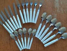 Stainless Steel  Cutlery 24 Piece Set
