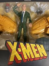 Hasbro Marvel Legends 6 inch X-Men Professor X Figure w/Hover Chair Damaged Box*