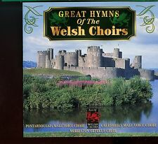 Great Hyms Of The Welsh Choirs - MINT