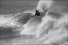 """Andy Irons at J-Bay (South Africa) 8x12"""" Photo by Pete Frieden"""