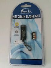"Tech Lite Lumen Master Keychain Flashlight (Buy Two Get One Free) ""NEW"""