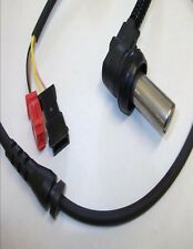 AUDI A4 1.6 1.8 2.4 FRONT LEFT RIGHT ABS WHEEL SPEED SENSOR 1994-2000 AB1186
