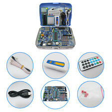 New Development Board HC6800 12864LCD Kit Multifunction For H215 ARM AVR 51 MCU