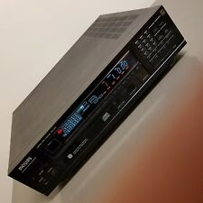 RARE! Philips CDC875 Audio CD Changer Swing-Arm Laser & 1541A DAC Belgium READ!