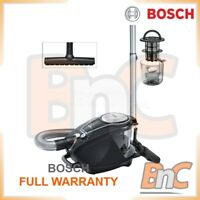 Cylinder Vacuum Cleaner Bosch BGS7SIL64 Bagless 800W Full Warranty Vac Hoover