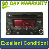 2011 - 2013 Kia Optima OEM Infinity Single CD AM FM MP3 SAT Radio 96170-2T651