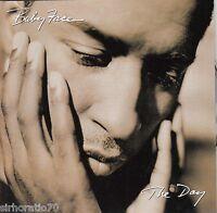 BABYFACE The Day CD