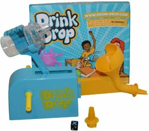 Drink Drop Game Adult Drinking Party Dinner Hen Novelty Alcohol Fun Toy Birthday