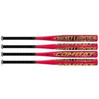 2017 Combat Rocket Launcher SSUSA Loaded Sr. Slowpitch bat (W/BREAK IN service)