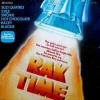 Various - RAK Time (LP, Comp) Vinyl Schallplatte 128355