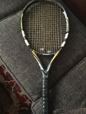 Used Babolat Elliptic Geometry Mattrix Tennis Racket 4 5/8 Grip Good Condition