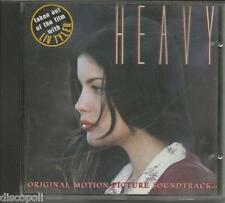 THURSTON MOORE Heavy - EVAN DANDO CONNELLS CD OST 1996 USATO VG+ / VG+
