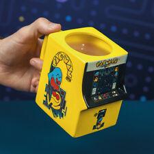 Pac-Man Shaped Mug Retro Novelty Tea Coffee Cup