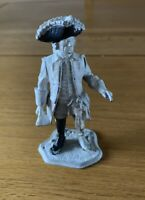 General Officer from Seven Years War Kit - Tradition of London - JW90 50