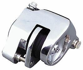 Biker's Choice Lower Shell Trim Ring for GM54 Helmet 54004