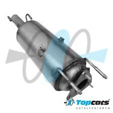 FAP DPF Fiat Ducato, 2.3 Diesel, OE:1367589080, 1375870080