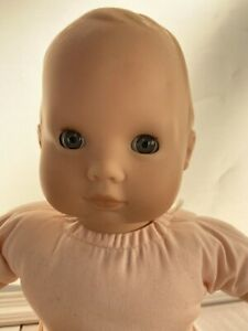 American Girl Bitty Baby Doll (used)