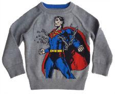 Abbigliamento maglioni per bambini dai 2 ai 16 anni misto lana
