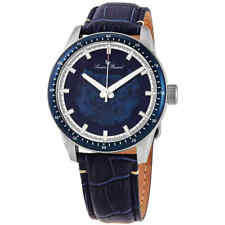 Lucien Piccard Automatic Blue Dial Men's Watch 1297A1