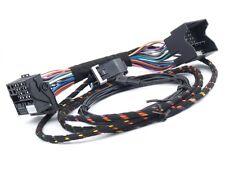 AUDI Adapter BLUETOOTH RNS-E SDS Kabelsatz Plug&Play Handyvorbereitung