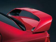 Mitsubishi Lancer X 10 Berlina Alettone Spoiler Baule Posteriore Tuning Evo look